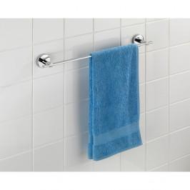 Držiak na uteráky bez nutnosti vŕtania Wenko Vacuum-Loc Capri, až 33g