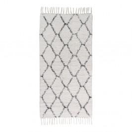 Bavlnený koberec House Nordic Goa, 135×65 cm