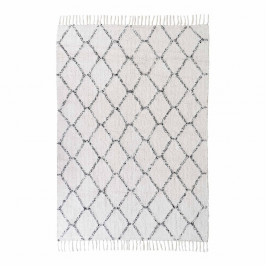 Bavlnený koberec House Nordic Goa, 180×120 cm
