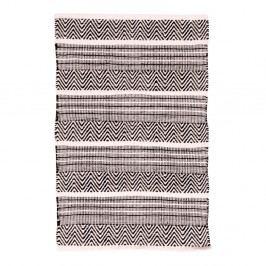 Bavlnený koberec House Nordic Harber, 90×60 cm