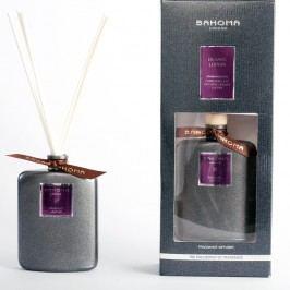 Vonný difuzér so zemitou vôňou kože Bahoma, 100 ml