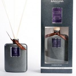 Vonný difuzér s vôňou kardamónu a čierneho korenia Bahoma, 100 ml