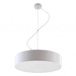 Biele stropné svetlo Nice Lamps Atis
