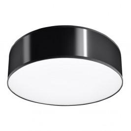 Čierne stropné svetlo Nice Lamps Atis Ceiling