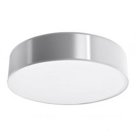 Sivé stropné svetlo Nice Lamps Atis Ceiling 45