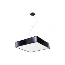 Čierne stropné svetlo Nice Lamps Mitra 35