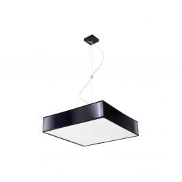 Čierne stropné svetlo Nice Lamps Mitra