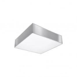 Sivé stropné svetlo Nice Lamps Mitra Ceiling