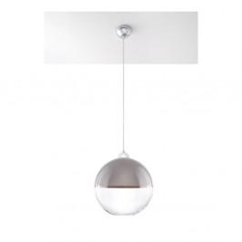 Stropné svetlo Nice Lamps Latino Grey