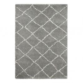 Krémovo-sivý koberec Think Rugs Royal Normandic Grey, 160×230cm