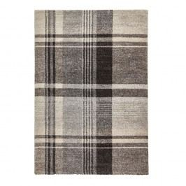 Sivý koberec Think Rugs Elegant, 120x170cm