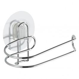 Samodržiaci stojan na toaletný papier Wenko Static-Loc
