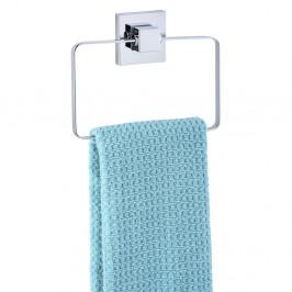 Držiak na uteráky bez nutnosti vŕtania Wenko Vacuum-Loc Ring, až 33g