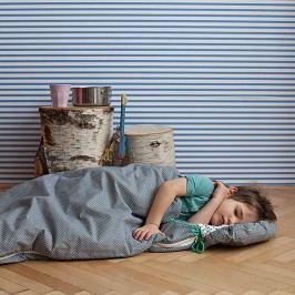 Detský spací vak Bartex Hviezdičky, 70x200cm