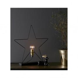 Svietiaca LED dekorácia Markslöjd Rapp Star