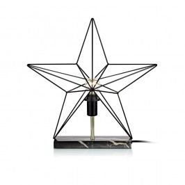 Svietiaca LED dekorácia Markslöjd Tjusa Star