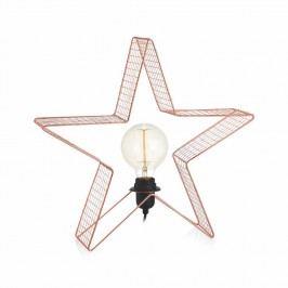 Svietiaca LED dekorácia Markslöjd Holber Star