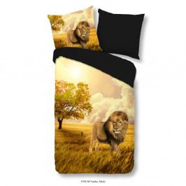 Obliečky Good Morning Simba, 140 x 200 cm