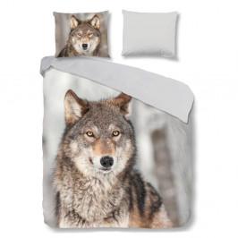 Obliečky Good Morning Wolf, 200 x 200 cm