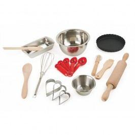 Set na pečenie pre deti Legler Baking Set, 17kusov