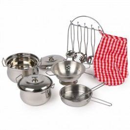 Set detského kuchynského riadu Legler Gustav