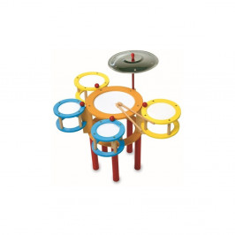 Detské bubienky na hranie Legler Drums