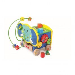 Drevená hračka Legler Elephant