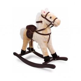 Hojdací koník pre deti Legler Shaggy
