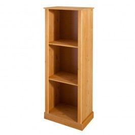 Knižnica z masívneho dreva 13Casa Lione
