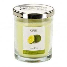 Aromatická sviečka s vôňou limetiek Copenhagen Candles, doba horenia 40hodín