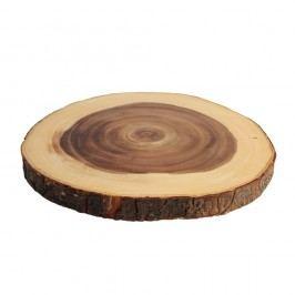 Drevená doštička T&GWoodware Bark