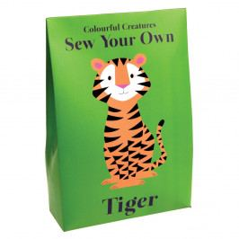 Set na ušitie tigríka Rex London Tiger