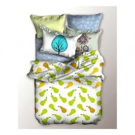 Obliečky z mikrovlákna DecoKing Pears 200 x 220 cm