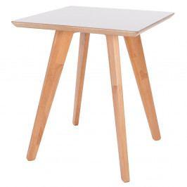 Odkladací stolík z jelšového dreva Nørdifra Folcha