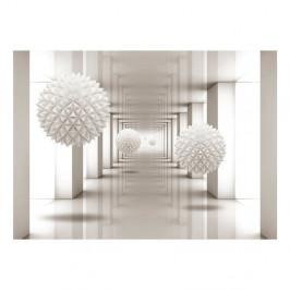 Veľkoformátová tapeta Bimago Gateway to the Future, 350x245cm