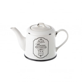 Kameninová kanvica na čaj Unimasa Paris