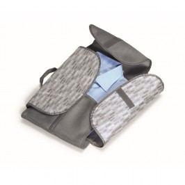 Sivé ochranné puzdro na košele Cosatto Travel