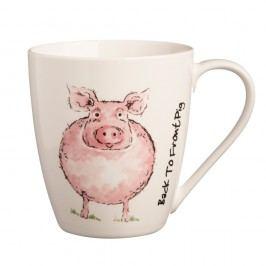 Hrnček Price & Kensington Back to Pig,400ml