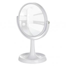 Stolové zväčšovacie zrkadlo Wenko Rosolina, výška 28cm