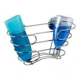 Samodržiaca polička na šampóny Wenko Turbo-Loc, až 40 kg
