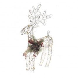Svetelná dekorácia InArt Reindeer