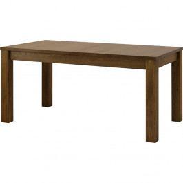 Rozkladací jedálenský stôl v dubovom dekore Szynaka Meble Harmony