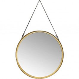 Nástenné zrkadlo Kare Design Grip, 51,5×71,5 cm