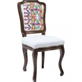 Sada 2 jedálenských stoličiek Kare Design Lotta