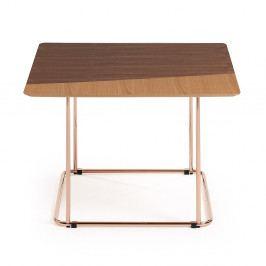 Odkladací stolík La Forma Aitana, výška 41cm