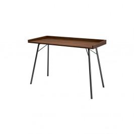 Pracovný stôl Woodman Rayburn Desk Dark