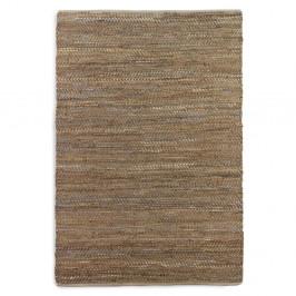 Hnedý koberec Geese Brisbane, 150 x 200 cm