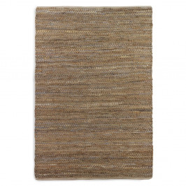 Hnedý koberec Geese Brisbane, 180 x 240 cm