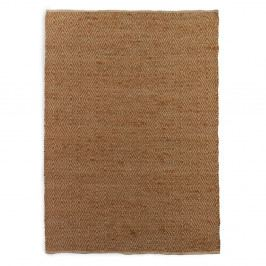 Hnedý koberec Geese Maine, 180 x 240 cm
