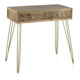Konzolový stolík Geese Lisboa